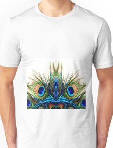 Metamorphosis Peacock Unisex T-Shirt