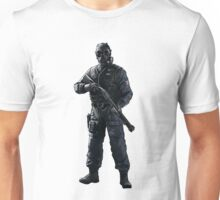 Thatcher Rainbow 6 Siege - full Unisex T-Shirt
