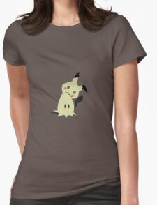 Mimikkyu Womens Fitted T-Shirt