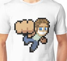 Pewdiepie - Legend of the Brofist Pewds Unisex T-Shirt