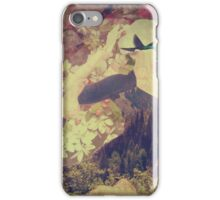 Serenity In the Fields iPhone Case/Skin