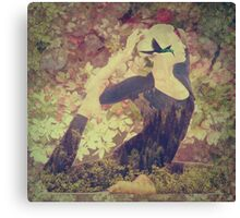 Serenity In the Fields Canvas Print