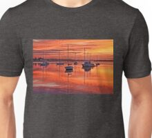 A Surreal Morning Unisex T-Shirt