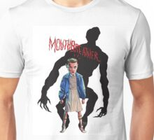 Mouthbreather Unisex T-Shirt
