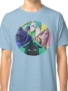 My Little Pony: One Out Classic T-Shirt