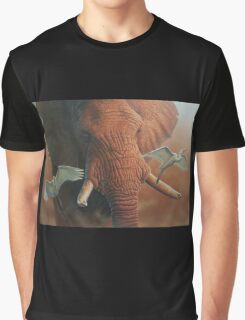 Nomad At Dusk Graphic T-Shirt