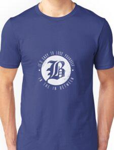 Beartooth In Between Unisex T-Shirt