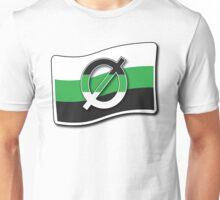Neutrois Sign Alternate Unisex T-Shirt
