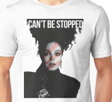 Can't Be Stopped Unisex T-Shirt