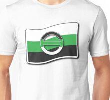 Neutrois Sign Alternate 2 Unisex T-Shirt