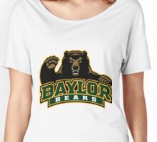Baylor University Bears Women's Relaxed Fit T-Shirt