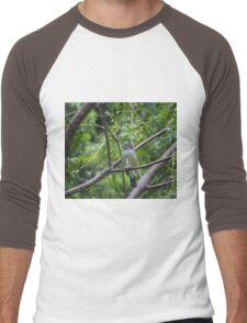 Figbird Men's Baseball ¾ T-Shirt