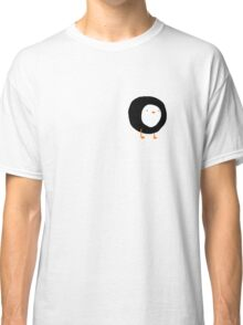 Lonely small penguin Classic T-Shirt