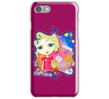 Nothing But Sweet Dreams iPhone Case/Skin
