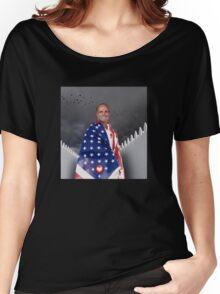 Rudi Giuliani Women's Relaxed Fit T-Shirt
