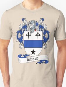 Sharp (Arch B. St. Andrews)  Unisex T-Shirt