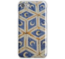 moon pattern iPhone Case/Skin