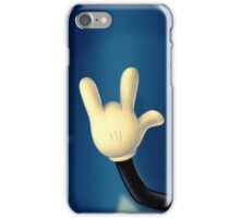 Rocking Mouse iPhone Case/Skin