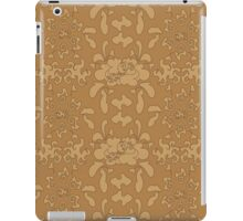 Ornament Wallpaperbackground iPad Case/Skin