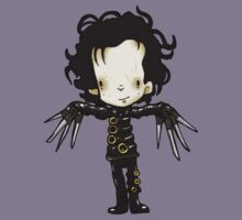Edward with the hands of Scissors Kids Clothes