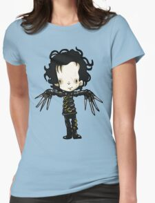 Edward with the hands of Scissors T-Shirt