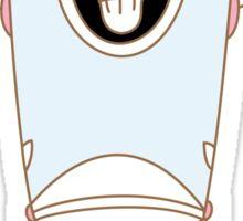 Nonon Jakuzure Sticker