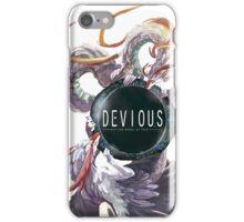 Ryu'kadra iPhone Case/Skin