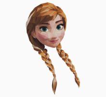 Anna - Frozen Kids Clothes