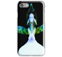 Fantasia - Orchid Alien Discovery iPhone Case/Skin