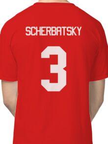 SCHERBATSKY Classic T-Shirt