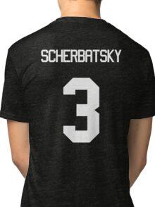 SCHERBATSKY Tri-blend T-Shirt