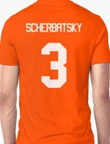 SCHERBATSKY Unisex T-Shirt