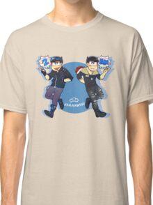 Osomatsu-san : NUMBER 2 Classic T-Shirt
