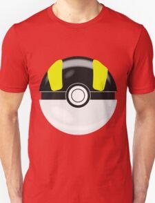 Black & Yellow Pokaball, Pokemon GO Unisex T-Shirt