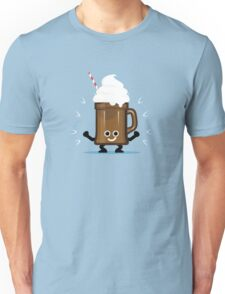 Character Fusion - Just Ice Cream T-Shirt
