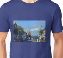 Bridport Town, Dorset UK Unisex T-Shirt