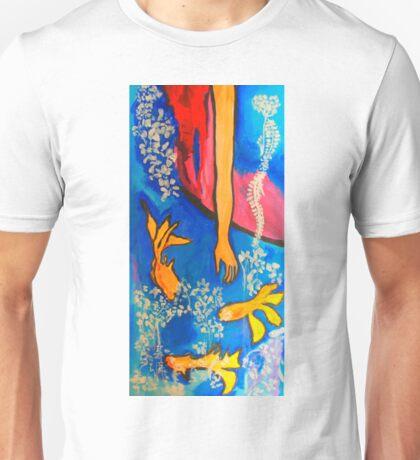 Ophelia Unisex T-Shirt