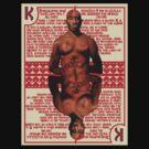 Hip Hop King -- 2Pac by rubynibur