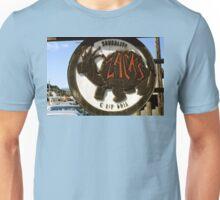 C LIF RNIA Unisex T-Shirt