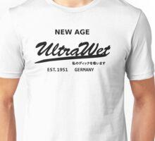 UltraWet - New Age Unisex T-Shirt