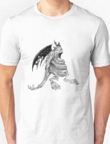 bed bugs Unisex T-Shirt