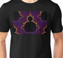 Fractal Mandelbrot  Unisex T-Shirt