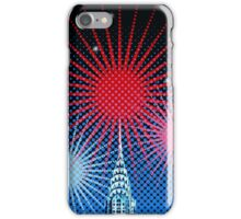 New York Here I Come iPhone Case/Skin