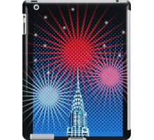 New York Here I Come iPad Case/Skin