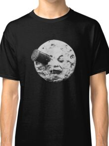 A Trip to the Moon Classic T-Shirt