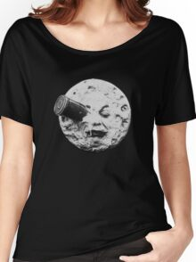 A Trip to the Moon Women's Relaxed Fit T-Shirt