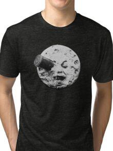 A Trip to the Moon Tri-blend T-Shirt