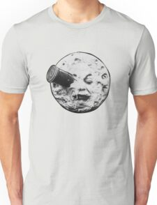 A Trip to the Moon Unisex T-Shirt