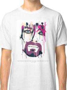 Kurt Cobain Classic T-Shirt