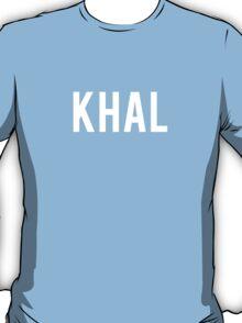 DOTHRAKI COUPLES SHIRT - KHAL T-Shirt